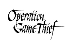 Operation Game Thief