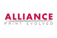Alliance Print Evolved