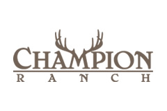Champion Ranch