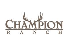 Champion Ranch