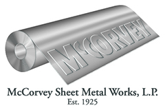 McCorvey Sheet Metal Works, L.P.