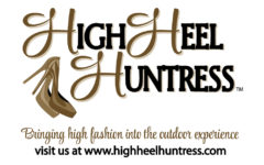 High Heel Huntress