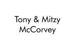 McCorvey