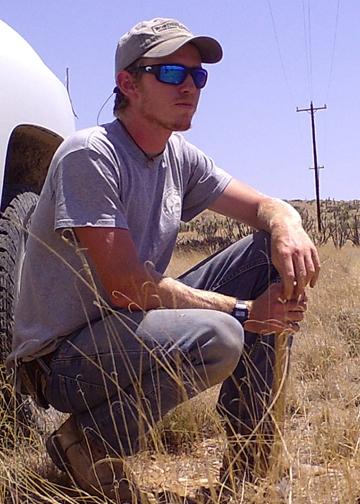Matt Hewitt