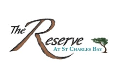 Reserve at St. Charles Bay