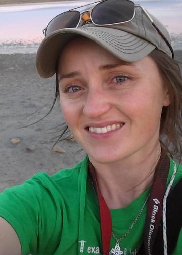 Kristen Heath