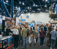 2019 Exhibit Hall