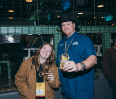 2020 VIP, Volunteer, and Exhibitor Appreciation Party